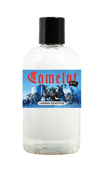 Camelot (Lavender/Eucalyptus) Shower Gel