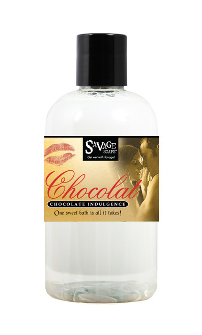 Chocolat Shower Gel