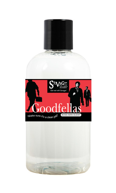 Goodfellas Shower Gel