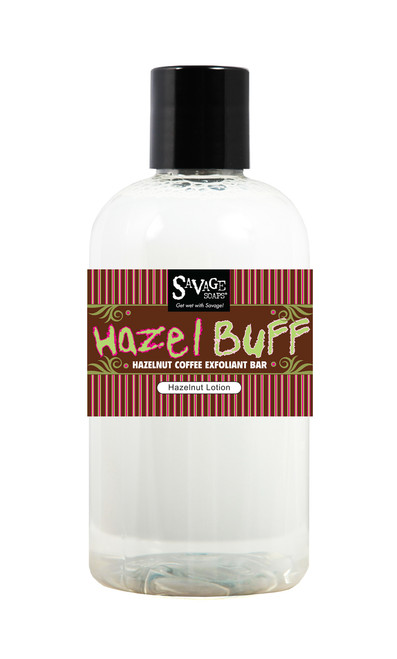 Hazel Buff Shower Gel