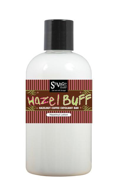 Hazel Buff Lotion
