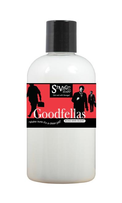Goodfellas Lotion