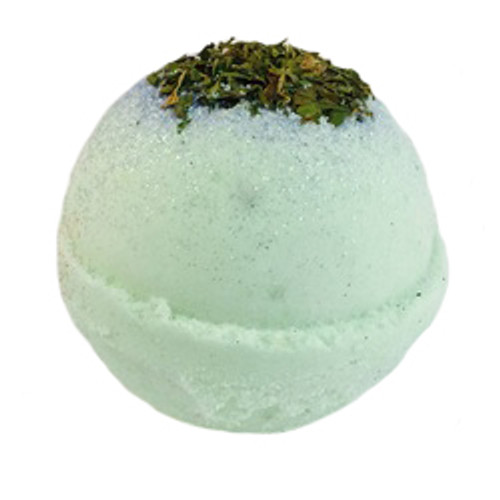 Summer Mint Bath Bomb