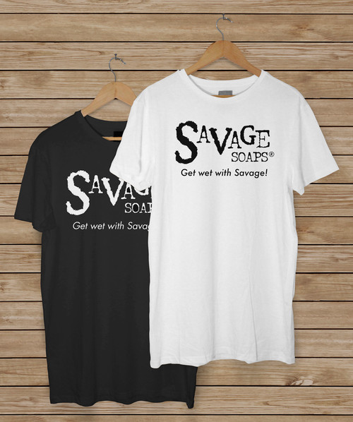 Savage Soaps T-Shirt