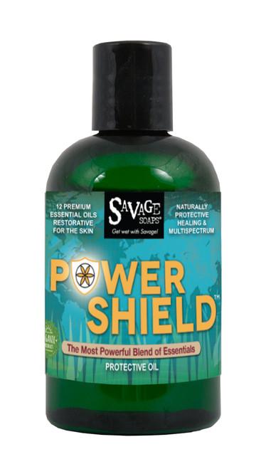Power Shield Oil - 8 oz.