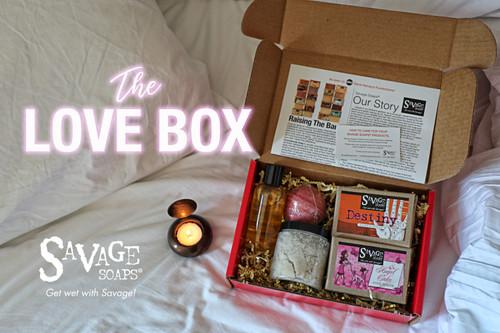 LOVE Deluxe Gift Box