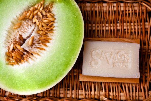 Honeydew - Natural Handmade Soap