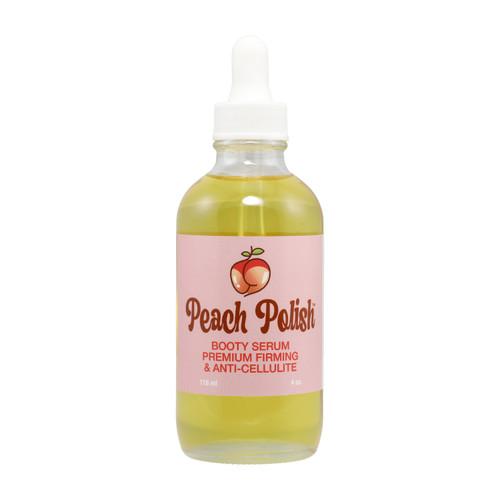 Peach Polish Firming & Tightening Booty Butt Serum Oil - 4 oz.
