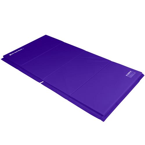 4 foot by 8 foot gymnastics tumbling mat