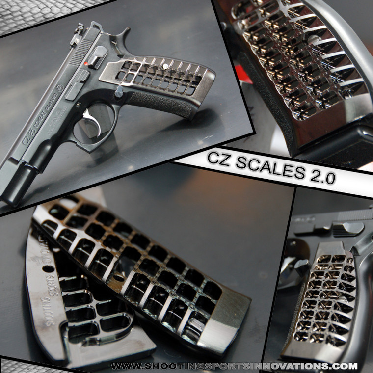CZ SCALES 2.0