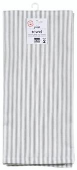 Glass Towels-2pk