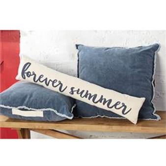 Forever Summer Pillow