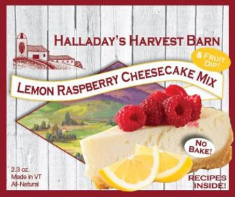halladay cheesecakes