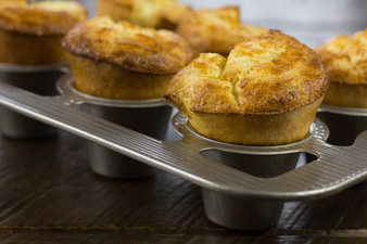 Popover Pan (6 well)