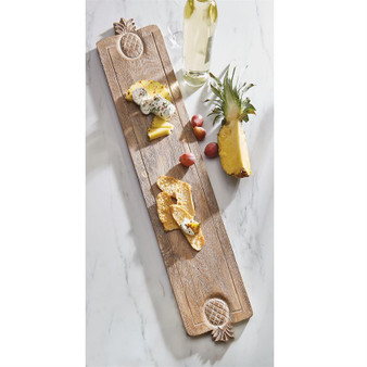 Pineapple Wood Board