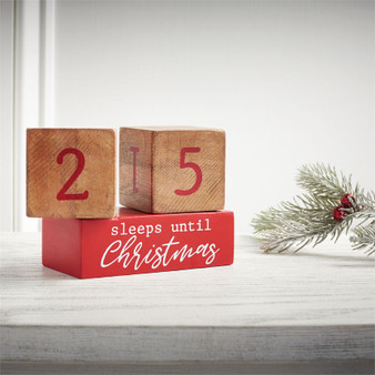 25 Days Countdown