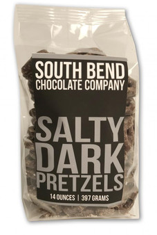 south bend pretzels