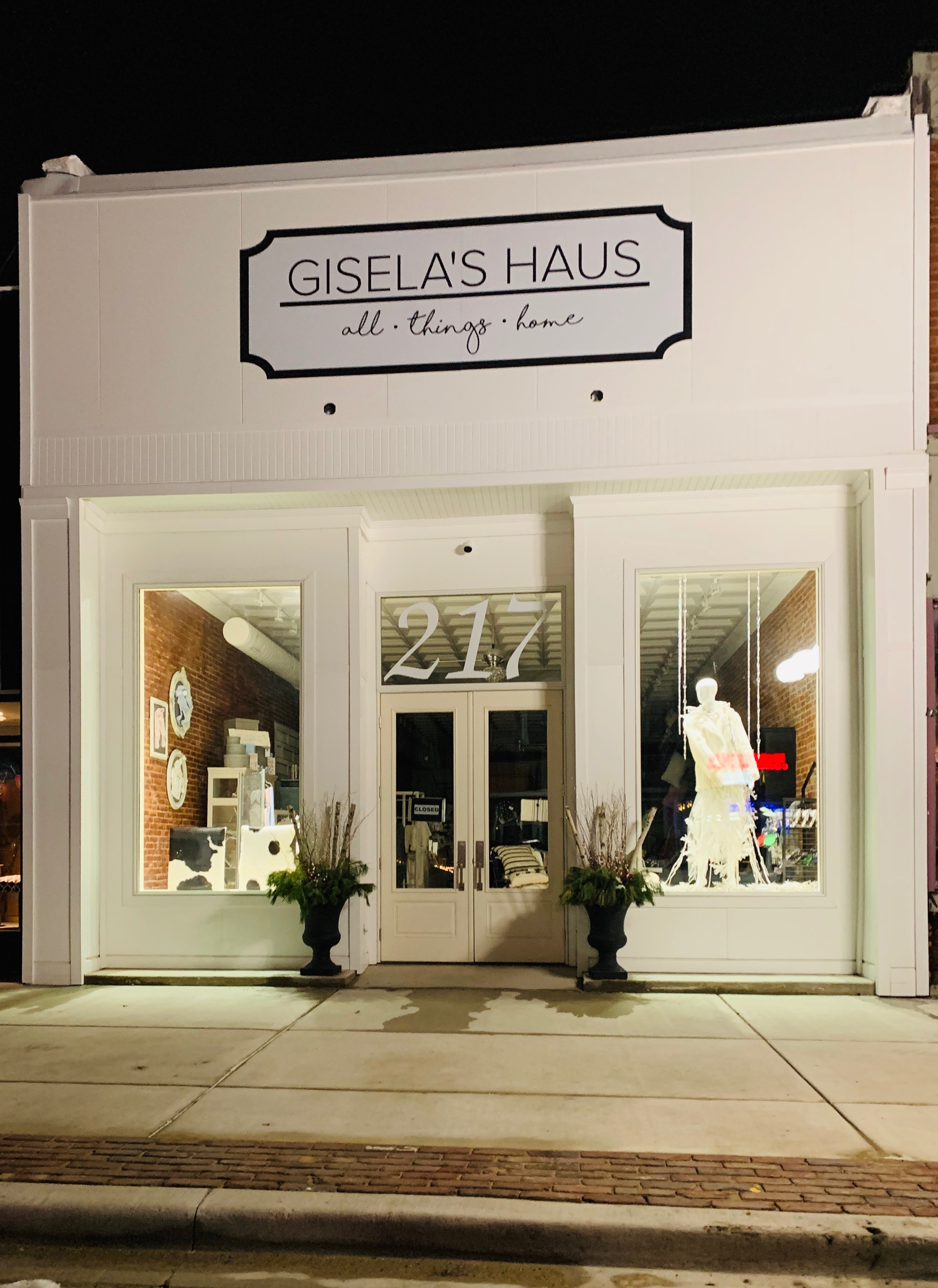 Categories - Page 1 - Gisela's Haus All Things Home