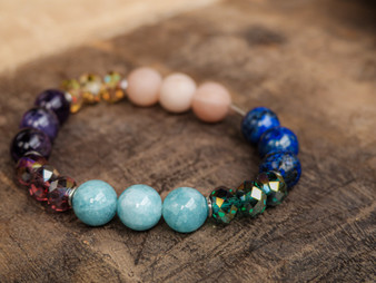 Positive Energy Only - Bracelet