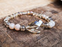 Free Spirit - Druzy Crystal Bracelet
