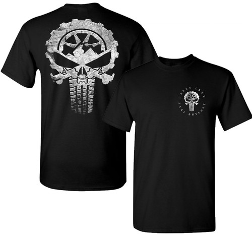 Punisher Tee