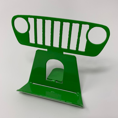 Business Card/Cell Phone Holder JL