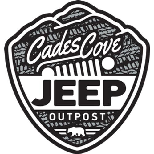 CCJO Logo Decal