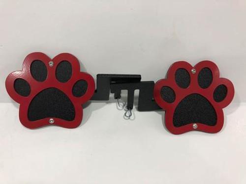 Dog Paw Foot Pegs 07-Current JK/JL