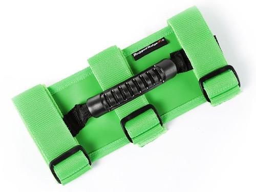 Ultimate Grab Handles Green 55-19 CJ/YJ/TJ/JK/JL