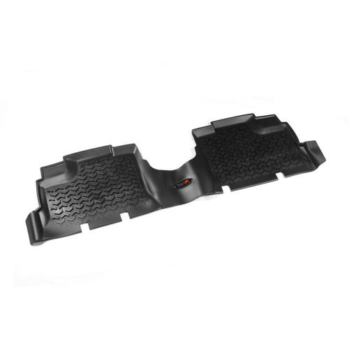 All Terrain Floor Liner Rear Black 07-18 JKU