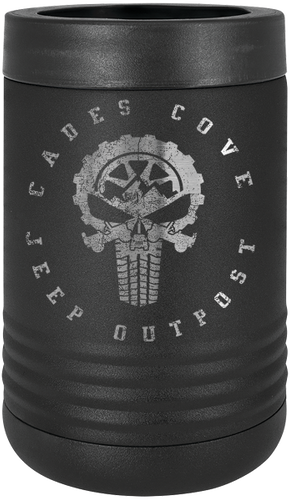 Punisher Insulated Koozie
