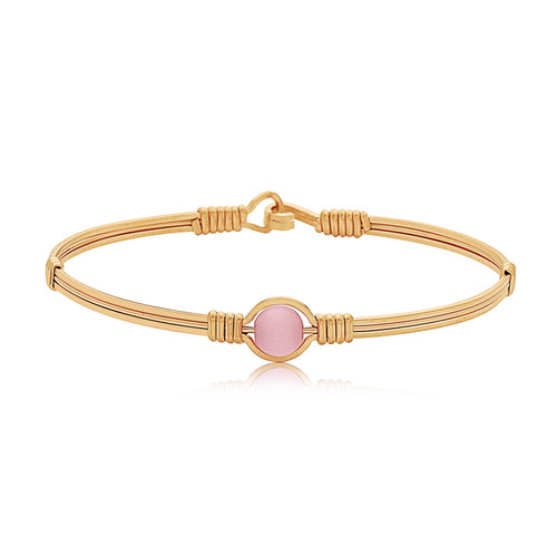 Hope Bracelet - All 14K Gold Artist Wire