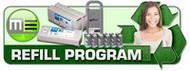 5 Benefits Of Wide Format Ink Cartridge Refill Program