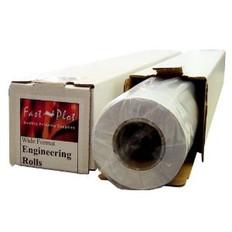 20 lb. Bond Plotter Paper Sheets 34 x 44  - 2, 100sh packs