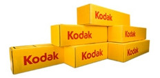 Kodak Inkjet Photo Paper Lustre DL 255g - 12 x 325 - 3 Core - 2 Rolls