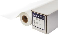 FastPlot Polypropylene Banner 8 mil WP - 24 x100FT