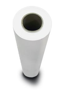 Water Resistant Scrim Banner 15mil - 36 x 40- 2 inch Core