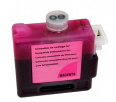 FastPlot Compatible Ink Cartridge Replacement for Canon BCI 1421  Magenta
