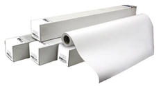 8mil/200gsm Satin Photo Paper 36 in x 100 ft