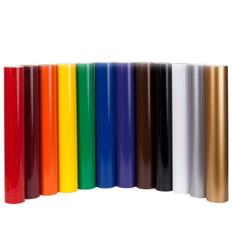 Color Cutting Matte Vinyl White- 24 x 33