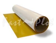 Heat Transfer Color Vinyl Golden (FPHT007-R2016)