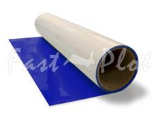 Heat Transfer Color Vinyl - Blue (Copy of FPHV012-R2016)