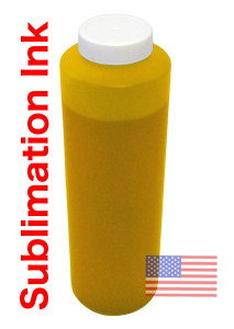 Sublimation Ink Yellow SI-IF243GS