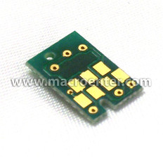 Set of 8 Resettable Chips Compatible with Epson 4880