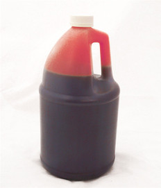 Gallon 3785ml of Ink for use in Canon 701 Red made in the USA