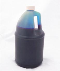 Refill Ink Bottle for HP DesignJet Z6100 L. Cyan- C9470A - 1 Gallon