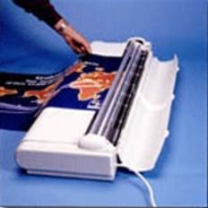 Rollataq 24 Motorized Desktop Adhesive System