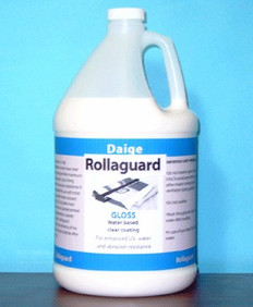 Rollaguard Liquid Laminate Water based Gallon - Gloss
