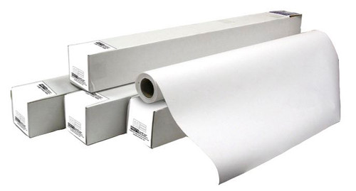 Water-Resistant Poly Cloth 24 in x 60 ft