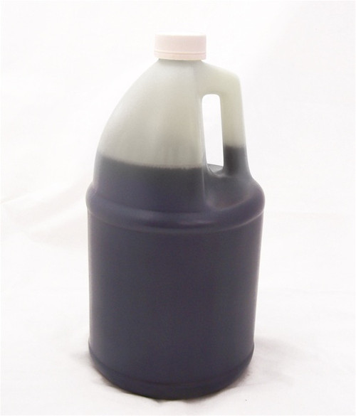 Gallon 3785ml of Ink for use in HP DesignJet T1100, T610 Black made in the USA
